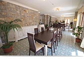 Villa Capitorsola: breakfast room - Island of Elba